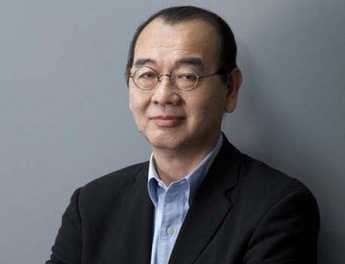 Akira Kagami: Pozabite na potrošnika, človek je bistvo!