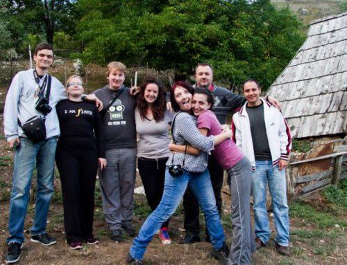 #4sqme: Foursquare for development – gostujoča blogarka na Netokracija.si