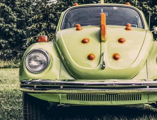 Je sploh mogoče v Sloveniji živeti brez avtomobila? (gostujoči zapis, objavljen na blogu komunalc.net)