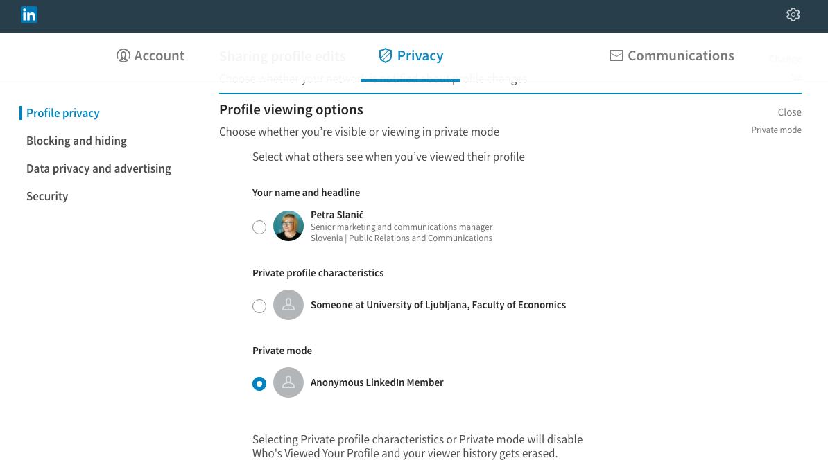 linkedin_private_mode_petra-slanic-me