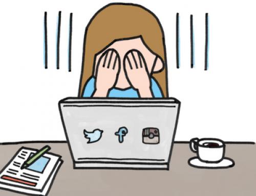 'Facebook je postal totalno brezvezen'