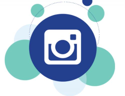 Podvojeno število profilov na Instagramu (2016-2018)
